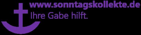 Sonntagskollekte - das Online-Kollekten-Portal der Evangelisch-Lutherischen Kirche in Bayern
